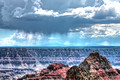 Grand Canyon North Rim Storms